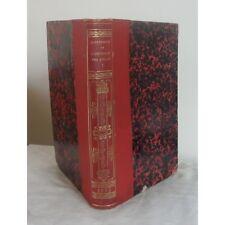 CONFERENCIA Journal de l'Université des Annales 12 Numéros Déc. 1931 à Juin 1932