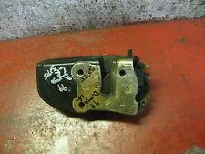 03 02 01 00 98 99 Dodge Durango left rear door latch & power lock actuator