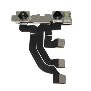 OEM For iPhone X Disassembly Front Facing Camera Module Flex Cable Replacement