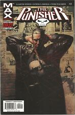 PUNISHER MAX #2 (2004) Back Issue (S)