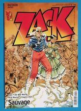 Comic Zack 04/2020 Nr.250  NEU +  UNGELESEN