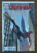 Superior Spider-Man #31 (2013 series Marvel NOW) J Scott Campbell VARIANT NM
