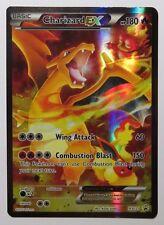Charizard EX - XY121 - Rare XY Promo Pokemon Card