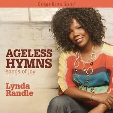 Ageless Hymns: Songs of Joy by Lynda Randle (CD, Jan-2016, Gaither Music Group)