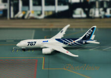 All Nippon Airways ANA Airlines Boeing B 787 JA801A Plane 1:1000 Model K1253 G