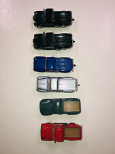 Real Nice Die Cast Vintage Pickup Truck Collection, Pre Owned, No Boxes