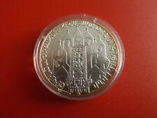 *Armenien  1 Oz Silber * Erdbeben 1989 * Selten !!!. (Schub101)