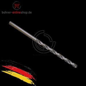 7mm extra lange HSS Metallbohrer Spiralbohrer Tieflochbohrer 7x300mm