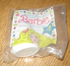 1990 Barbie McDonalds Happy Meal Toy Doll - My First Barbie #8