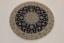 Naini 800.000 KN / qm très bien avec SOIE persan Tapis d'Orient 2,08 x