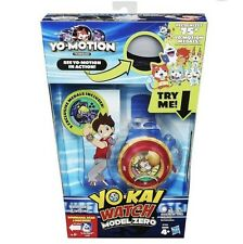 New Yo-Kai Watch Model Zero Yo-Motion Medal Series Yokai
