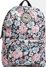 *NEW* Billabong Women's All Day Back Pack -Floral - F9BP01