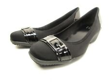 East 5th Barbara Flex Womens shoes Black   Size 11M