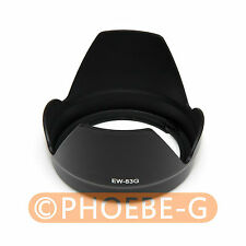 EW-83G Lens Hood fo CANON EF 28-300mm f/3.5-5.6L IS USM