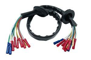 BMW 3 Series E36 REAR TAILGATE HARNESS WIRING REPAIR KIT 61128368011