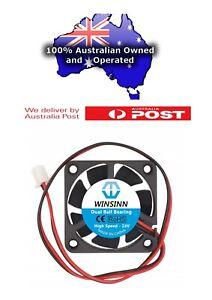 WINSINN 40mm Fan 24V Dual Ball Bearing  4010 40x10mm x 1