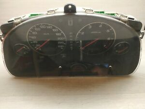 A369 SUBARU OUTBACK INSTRUMENT CLUSTER SPEEDOMETER KM/H 85013AE230