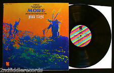 PINK FLOYD-MORE-Mega Rare Promotional Only Album-TOWER #ST 5169-Psych Rock-Acid