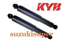 Toyota SURF, Prado 90 Series 7/96-2/03  KYB Rear Shock Absorbers