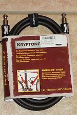 Kryptonite MODULUS 1018 A  Zusatzkabel,NEU,