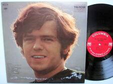 TIM ROSE Through Rose Colored Glasses LP nearMint VINYL