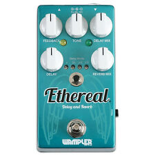 Wampler Ethereal BRAND NEW WITH WARRANTY! FREE 2-3 DAY S&H IN THE U.S.!!