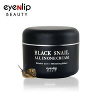 [eyeNlip] Black Snail All In One Cream 100ml