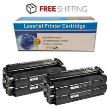 4PK Generic Toner For Canon X25 ImageCLASS MF3110 MF3220 MF3240 MF5530 5570