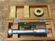 Nice Spi Inside Micrometer Intrimik 1 12 Master Ring