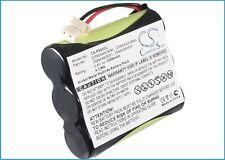 Battery For Sanyo 23620 3KR600AAL 3KR800AAE 3N600AA(MRX) CASA9000 CASA900