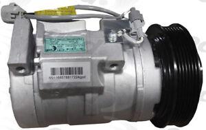 NEW  AC COMPRESSOR 99-03 Lexus ES300 RX300 04-06 ES330 RX330 (V6)
