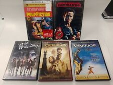 Lot of 5  DVDS Nostalgia