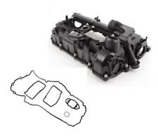 Engine Valve Cover Cylinder Head Cover & gasket for BMW F10 F25 X3 F20 F30 N20