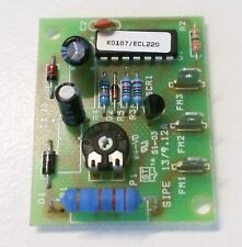 Scheda ELETTRONICA k0107/ecl220 Card Circuit Lavazza Blue lb1000