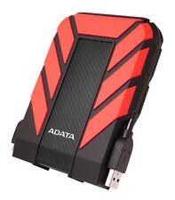 2TB Adata HD710 USB3.1 Pro 2,5 pollici disco rigido portatile (rosso)