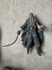 NECA Pirates Of The Caribbean Davy Jones  Figure 12 Inch Talking Works