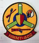 USMC Original vintage Squadron patch  HMMT-402