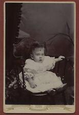 Sunderland.  A & G Taylor. Baby 51077   cabinet   photograph qd200