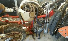 Honda ct 125 wrecking all parts available  ( this auction is for one bolt only )