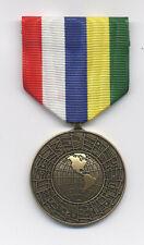 US - Inter-American Defense Board Medal