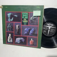 Cal Tjader Several Shades Of Jade Verve 8507 VG(+)/EX Jazz LP