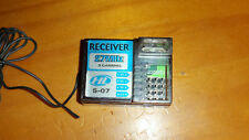 RC HL Henglong S-07 3CH AM 27MHz Receiver Compatible Futaba HSP RC Transmitter