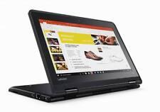 """Lenovo Yoga 11e 11.6"""" Touchscreen Convertible Laptop Tablet 4GB 320gb HDD Cam"""