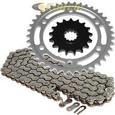 Drive Chain & Sprockets Kit Fits YAMAHA FJ1200 1986-1993