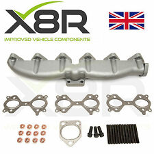 New Replacement Cast Iron Exhaust Manifold BMW E39 E60 E61 5 Series 525D 530D