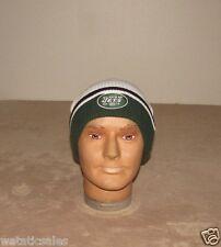 New York Jets NFL Football Hat Cuffed Knit NY New FREE SHIPPING