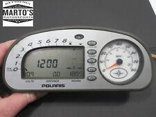 NICE OE 2000 POLARIS MFD DIGITAL DISPLAY GAUGE VIRAGE 700 & VIRAGE TX 1200 180hr