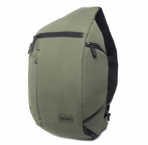 Crumpler Triple A Sling Backpack - TACTICAL GREEN - Ex-Display Stock