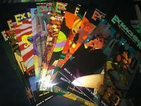 Ex Machina - VOLUNES 1-10 - Brian Vaughan - Graphic Novel TPB - Vertigo 2 3 4 5
