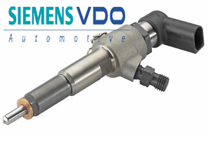 1.4 TDCI FORD TOYOTA PEUGEOT FIESTA AYGO C2 1007 FUEL INJECTOR A2C59511612 VDO
